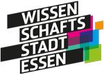 Wissenschaftsstadt Essen Logo