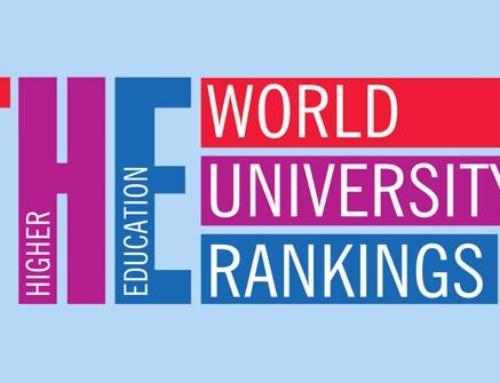 Top im weltweiten Vergleich