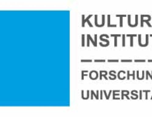Schichtwechsel – Dissertationspreis 2018 und neue Fellows am KWI