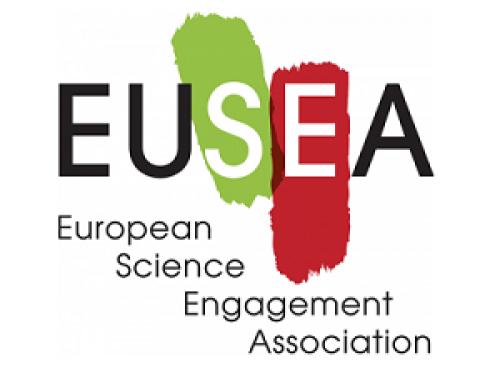 EUSEA – European Science Engagement Association