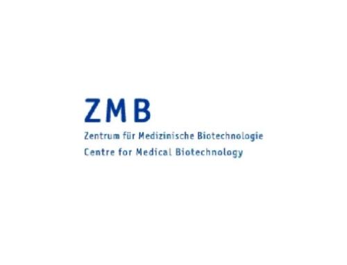 ZMB – Zentrum für Medizinische Biotechnology (Universität Duisburg-Essen)