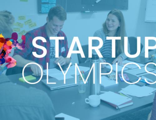STARTUP OLYMPICS – Zum eigenen Start-up in 52 Stunden