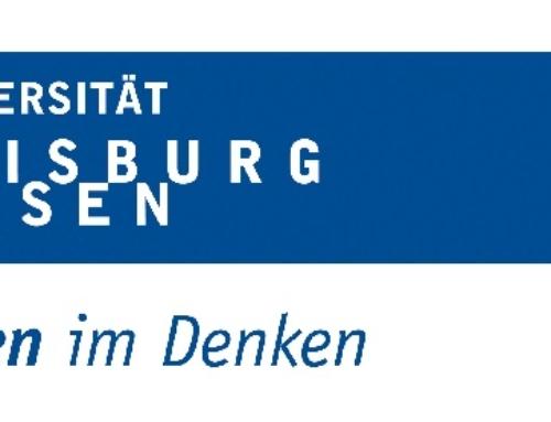 Essener Forschungstalente werden von Else Kröner-Fresenius-Stiftung unterstützt