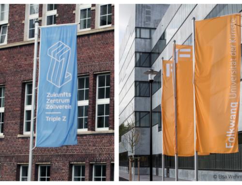 Triple Z und Folkwang Universität der Künste kooperieren