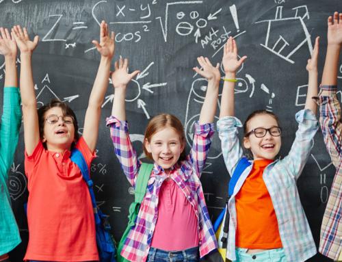 """Neue Initiative """"Schule macht stark"""" (SchumaS) mit Ziel die Bildungschancen von Kindern in sozial benachteiligten Lagen zu verbessern"""