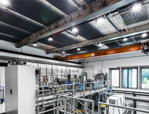 Weitere Förderung der Nanowissenschaften an der UDE