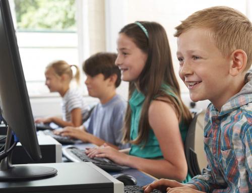 Grün und Digital MINT-Bildung